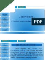 DHCP Server - PT 3