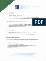 PROCEMIENTO DE ESCORIADO N-2