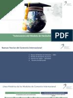 2020- Módulo I - Semana II - Fundamentos del Comercio Internacional - Economía Internacional  - Sesión II