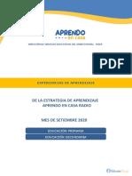 EXPERIENCIAS DE APRENDIZAJE SETIEMBRE_2020.pdf
