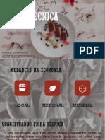 AULA - FICHA TÉCNICA - TÉCNICAS DIETÉTICAS E GASTRONOMIA