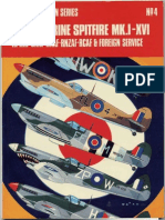 Aircam Aviation 005 - Super Marine Spitfire Mk I-XVI