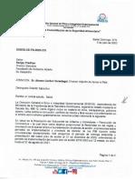 Extensión de plazos para Gobierno Abierto, República Dominicana
