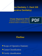 67306692-Lecture-1-Operative-Dentistry-Slides.ppt