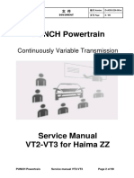 CVT Service Manual of Haima M3&M6&S5.pdf