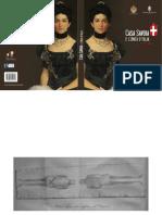 Casa Savoia e l'unità d'Italia, Torino, Centro Studi Piemontesi; Limena (Padova), L'Artestampa, 2010, pp. 55.