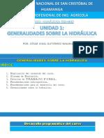 Clase 01_Aspectos Generales