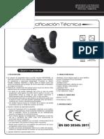 Anexo 01 - Ficha Técnica - Botin p.acero
