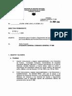 Directiva 213    2008