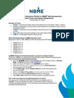 FAQs_NBME Self-Assessments for NBME.org_June 1, 2020.pdf