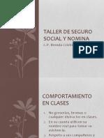Taller de seguro social y nomina.pptx
