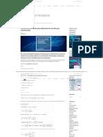 Cálculo de la fórmula para obtención de sección por cortocircuito - Prysmian Club