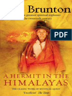 Paul Brunton - A Hermit in the Himalayas.epub