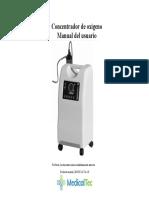 Manual Olive Español