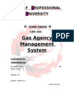 30126960-Gas-Agency