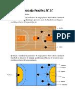 Soto - Ed. Física 5 - 5to 1ra