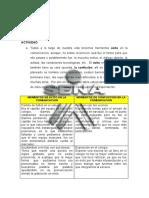 ACT -6- CONCEPTOS BASICOS DE LA COMUNICACION