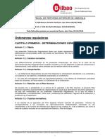 PLAN ESPECIAL DE REFORMA INTERIOR DE AMETZOLA