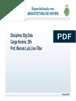 posgraduacaoufrn-bigdata-set2014-140921144432-phpapp01