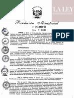 R.M. Nº 787-2020-IN - Anexo