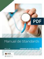 Manual de standads DGS.pdf