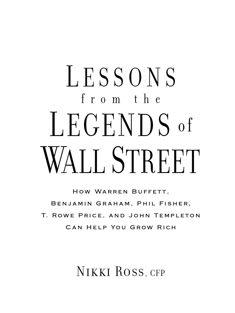 how warren does it essay Berkshire hathaway chairman warren buffett is often referred to as the sage of omaha and is respected for his business insight but in many ways his reputation for sagacity is simply a by-product of a very basic, company-related project what buffett set out to do was to cultivate a certain.