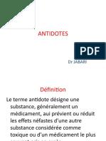 Antidote (internet).ppt