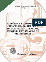 Historia das Ciências e Ensino - Figueiroa Vissicaro Alvim