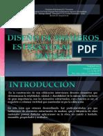 criterios diseño estructura madera