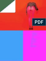 Digital Booklet – MASSEDUCTION