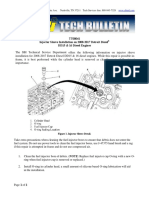 TT00041_Injector Sleeve Installation on 2008_2017 Detroit Diesel