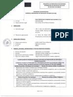 5 Multiservicios ambientales Daniel SAC