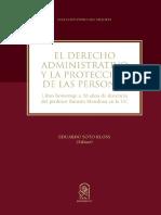 Soto Kloss - Derecho administrativo y la protección de las personas.pdf