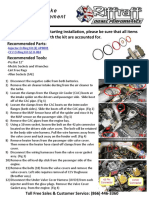 7.3L_Injector_Replacement_Instructions