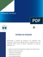 Contenção Mecânica em Enfermagem - 2020.pptx