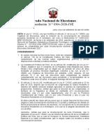 RESOLUCIÓN 0304-2020-JNE - distribución de escaños congreso EG 2021.docx