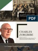 De la Entente Cordial a la Triple Entente; y Los conflictos en Bosnia, Marruecos y los Balcanes