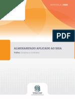 Almoxarifado Aplicado ao Siga - 2018