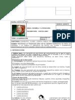 CASTELLANO QUINTO 2.011