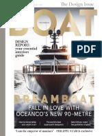 Boat International - May 2020 UK