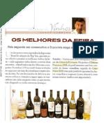 2007-07-06 - Os Melhores Da Feira - Jorge Carrara (Prazeres Da Mesa)
