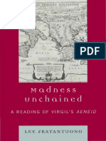 Lee Fratantuono - Madness Unchained_ A Reading of Virgil's Aeneid-Lexington Books (2007).pdf
