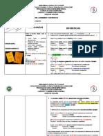 Docente Documento u4 t1 Oraciones Simples y Compuestas Coordinadas y Yuxtapuestas
