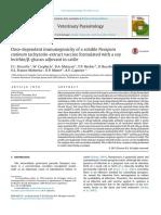 Dose dependent immunogenicity TLA Neospora+Providean AVEC 2013.pdf