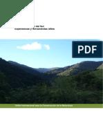 REDD en AS experiencias y herramientas utiles - UICN