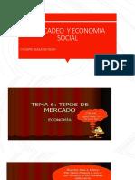 MERCADEO  Y ECONOMIA SOCIAL 1.