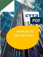 VALUACIÓN NORMAS INTERNACIONALES 2020