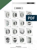 Powerdrive.com - Fixed Pitch Sheaves.pdf