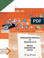 Apresentação Disciplina de TIC - SINTESE dicas_2