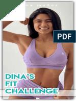 Dina's Fit